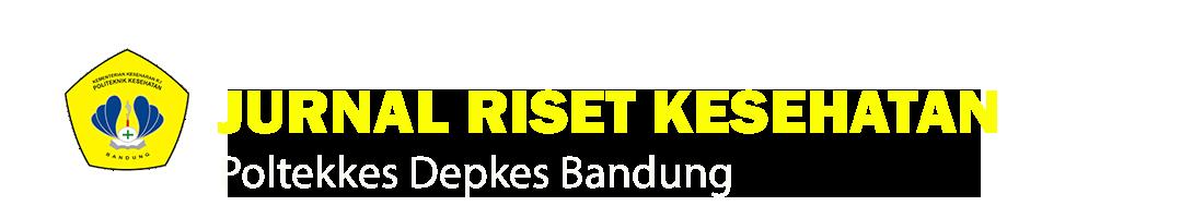 JURNAL RISET KESEHATAN DEPKES BANDUNG